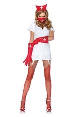 Медсестры - Медсестра Салли