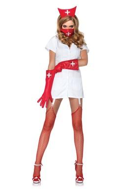 Медсестра Салли