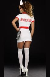 Чулки и колготки - Медсестра-убийца