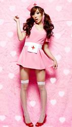 Для костюмов - Милая медсестра