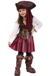Пиратки - Костюм Милая пиратка