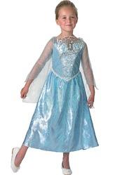 Холодное сердце - Костюм Милая принцесса Эльза