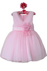 Платья для девочек - Милая принцесса