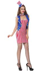 Национальные - Мисс Америка