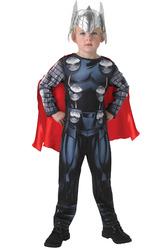Супергерои - Костюм Могучий Тор