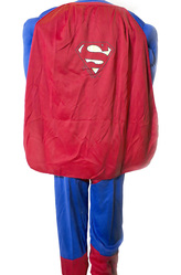 Супермен - Костюм Могущественный Супермен
