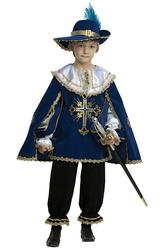 Костюмы для мальчиков - Мушкетер короля