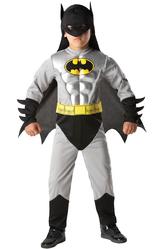 Супергерои - Мужественный Бэтмен