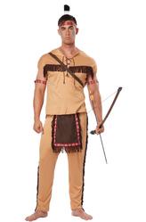Ковбои и индейцы - Костюм