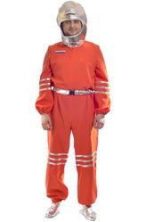Профессии - Мужественный космонавт