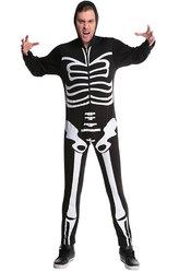 Скелет - Мужской скелет