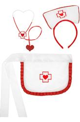 Медсестры - Набор медицинской сестры