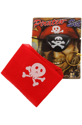 Пираты - Набор пирата с клипсой