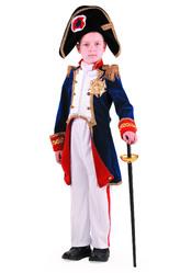 Императоры и императрицы - Костюм Наполеон