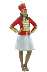 Униформа - Костюм Нарядная Мажоретка