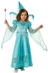 Платья для девочек - Небесная Фея