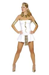 Для костюмов - Нефертити