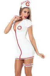 Медсестры - Неопытная медсестра