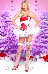 День рождения Деда мороза - Новогодний подарок
