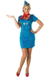 Стюардессы и Капитаны - Обольстительная стюардесса
