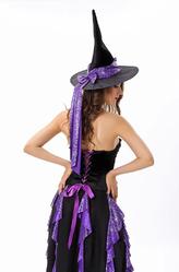 Для костюмов - Очаровательная колдунья
