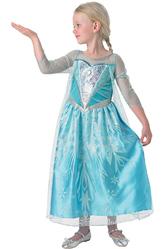 Принцессы - Костюм Очаровательная принцесса Эльза
