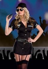 Для костюмов - Офицер полиции