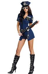 Полицейские и Грабители - Офицер Шейла
