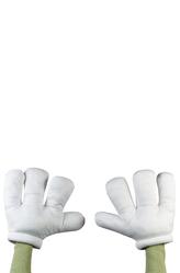 Для костюмов - Огромные перчатки