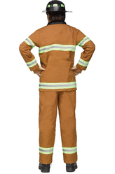День пожарной охраны - Костюм Отважный пожарник