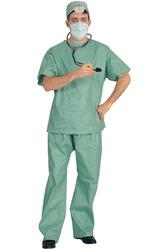 Врачи и доктора - Костюм Ответственный доктор