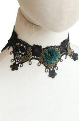 Для костюмов - Ожерелье вампирши