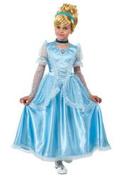 Платья для девочек - Падчерица Золушка