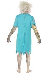 Зомби и Призраки - Пациент-мертвец