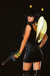 Бабочки и Пчелки - Пчелка Киллер