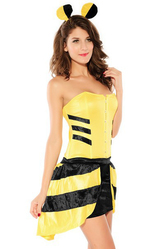 Бабочки и Пчелки - Костюм Пчелка Майя