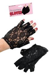 Полицейские и Грабители - Перчатки без пальцев