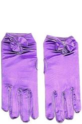 Перчатки и боа - Перчатки Сирень