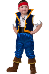 Для костюмов - Пират Джейк