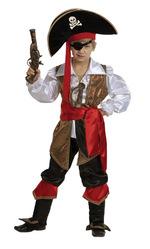 Костюмы для мальчиков - Пират Флинт