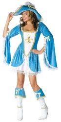 Ресницы и линзы - Пиратка голубой лагуны