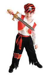 Костюмы для мальчиков - Костюм Пиратский юнга