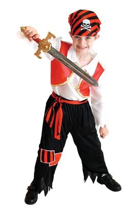Пиратский юнга