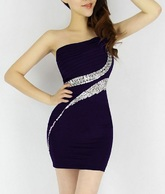 Клубные платья - Платье Каролина