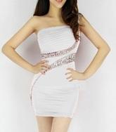 Последний звонок - Платье Каролина
