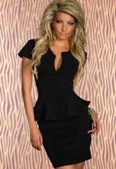 Клубные платья - Платье Мона