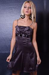 Клубные платья - Платье Ночной танец