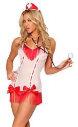 Для костюмов - Плохая медсестра