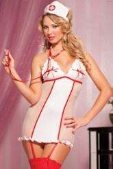 Медсестры - Помощница главного врача