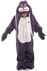 Кигуруми - Костюм Послушный заяц